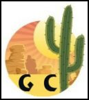 Glassical Concepts Cactus Logo